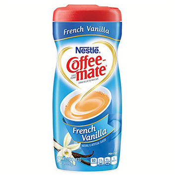 Coffee-mate The Original Powdered Coffee Creamer 15 oz Canisters - Pack of 6