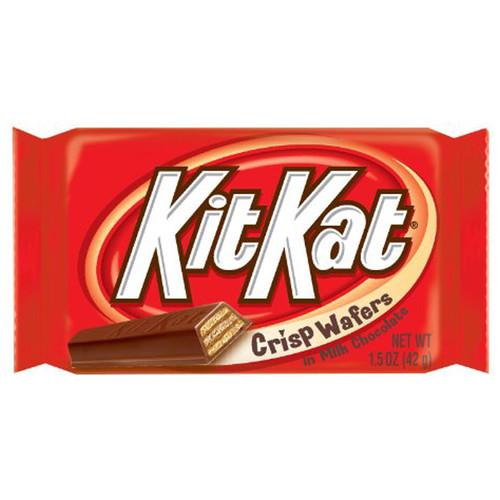 Kit Kat Original 1.5 oz bars - Pack of 12