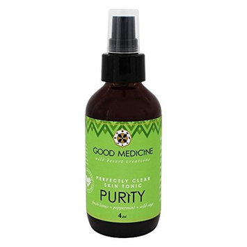Purity Perfectly Clear Skin Tonic