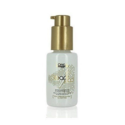 L'Oréal Professionnel Steampod Protecting Concentrate Beautifying Ends for All Hair Types