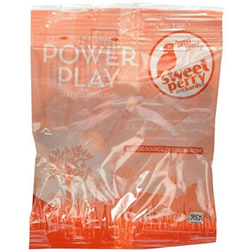 GoPicnic Sweet Perry Orchards Power Play Tasty Seed Blend, Snack Packs, 50 Count [Power Play]