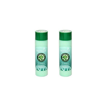 2 x Biotique Bio Margosa Anti-Dandruff Shampoo & Conditioner - 190 ml (Pack of 2)