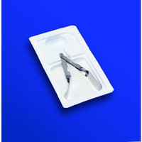 CURITY Staple Removal Kit QTY: 1