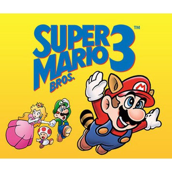Nintendo Super Mario Bros 3 3DS (Email Delivery)