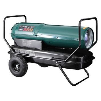 NewMac 175000 BTU Forced Air Kerosene Heater