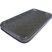 SnowFire Fresh Tracks Soft Case for iPhone 4, Assorted Colors
