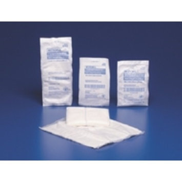 Abdominal Pad Tendersorb Wet-Pruf 8 X 10 Inch Sterile-Case of 216