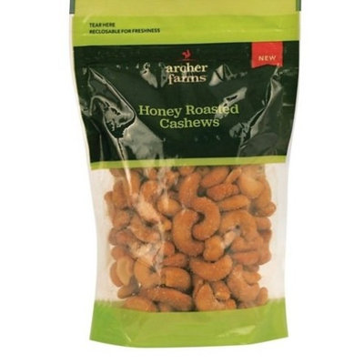 Archer Farms Honey Roasted Cashews 9.5oz, pack of 1