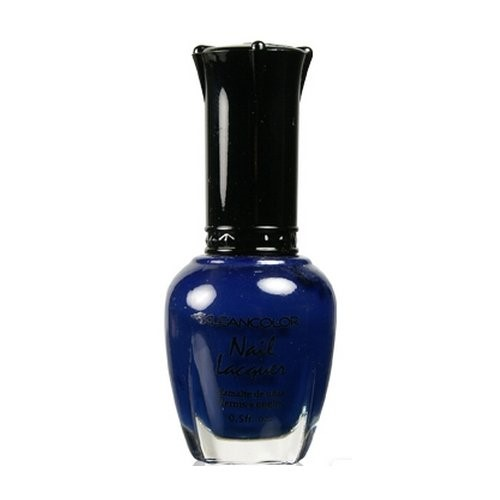 KLEANCOLOR Nail Lacquer 1 - Neon Sapphire