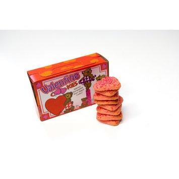 Dairy State Foods Valentine Cookies