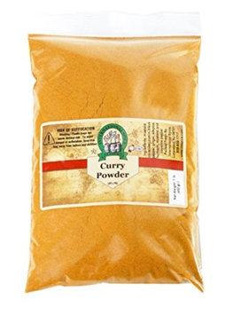 Curry Powder, Salt Free 16-ounce By International Spice