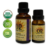 Organic Relief - Organic Citronella Essential Oil 15ml