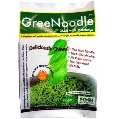 Eon Foods International BCA53890 Dry Noodle Plain 12 x 3.5 oz