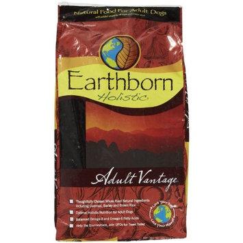 Wells Pet Food Earthborn Holistic Adult Vantage Natural Dog Food