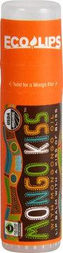 Eco Lips Organic Mongo Kiss™ Lip Balm Blood Orange - 0.25 oz (pack of 4)