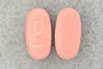 Prilosec OTC Antacid Tablet