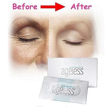 Meharbour Beauty Moisture Skin Care Anti-Aging Dark Circles Wrinkles Eye Cream