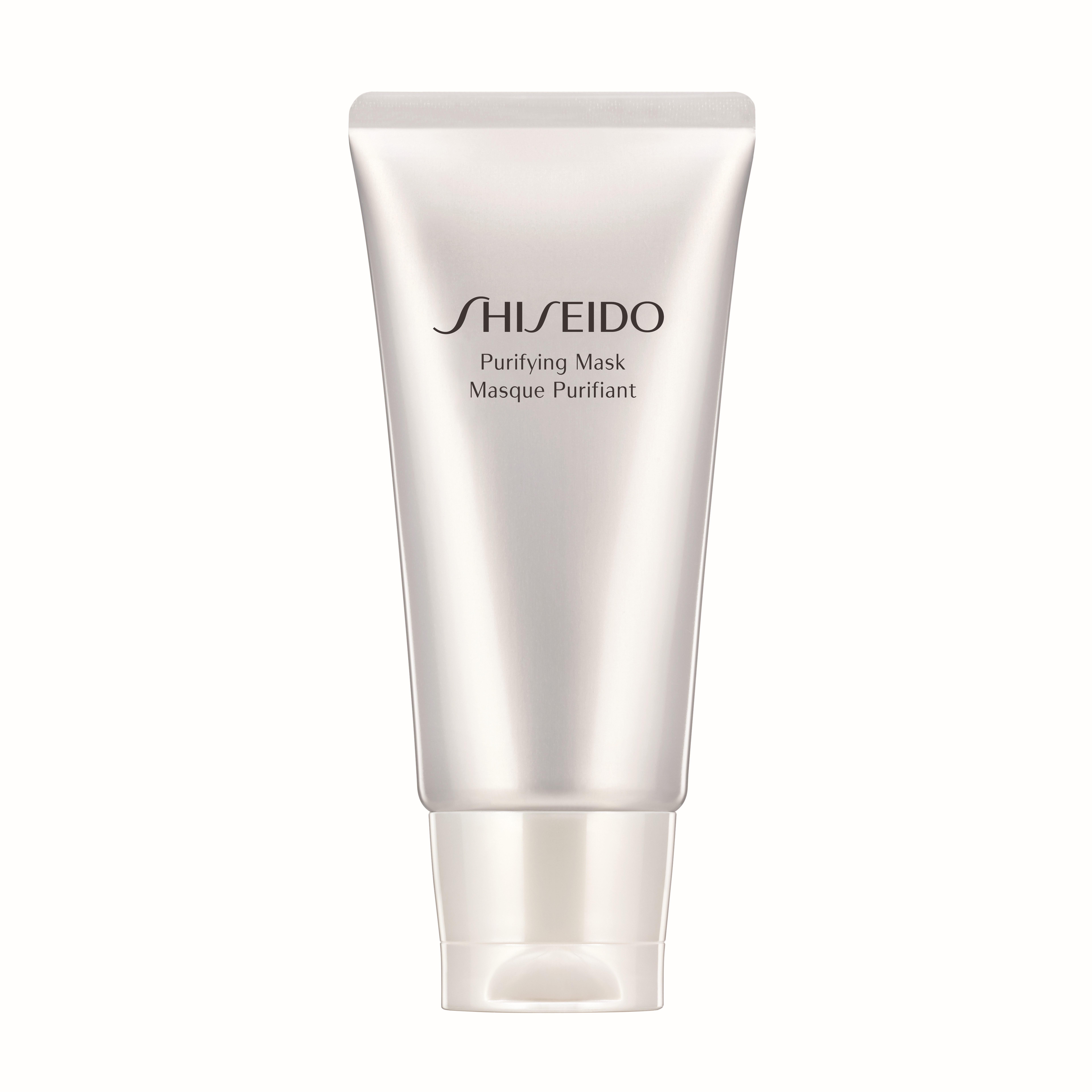 Shiseido Purifying Mask, 3.2 oz.