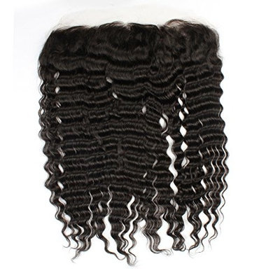 Fennell Brazilian Human Hair Lace Frontal Closure 13