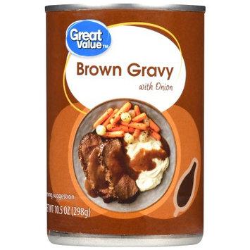 Great Value Gv Onion Gravy