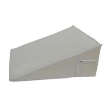 Living Health Products AZ-74-5013-07W 7 in. Bed Wedge - White
