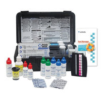 LaMotte FAS-DPD Commercial 7 Pool Water Testing Kit