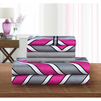 Asher Sheet Set by Chic Home