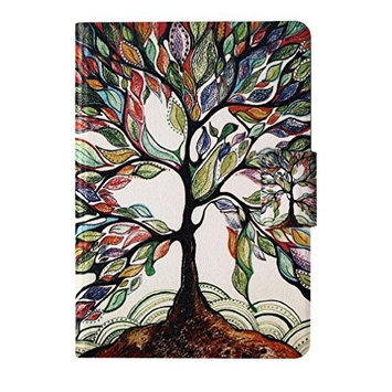 AutumnFall Flip Wallet Card Slot Case Stand Cover for Amazon Kindle Paperwhite
