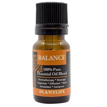 Balance - 100% Pure Essential Oil Blend by Plantlife