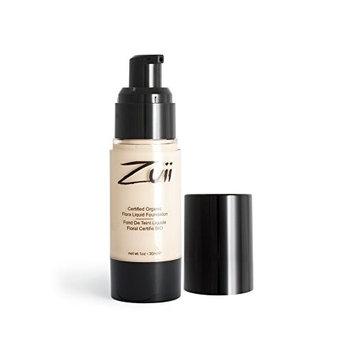 Zuii Organic Flora Liquid Foundation
