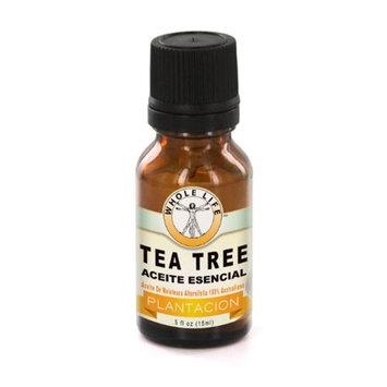 Whole Life Pure Tea Tree Oil (Aceite de Arbol del Te), 100% Australiano - 15ml