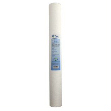 P5-20 Pentek Comparable Whole House Sediment Water Filter By Tier1