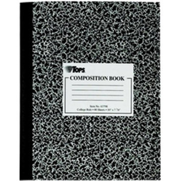 Tops Composition Book TOP63798