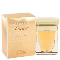 Cartier La Panthere by Cartier Eau De Parfum Spray 1.7 oz