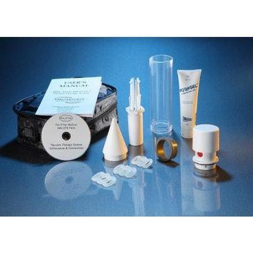 Vacuum Pump for Men, Natural Alternative to Erectile Dysfunction Pills, Manual Penis Pump, Men's Pump Kit for Erectile Dysfunction - Pos-T-Vac, Erec Tech 1000