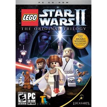 Lucas Arts Lego Star Wars II The Original Trilogy - Kmart.com