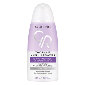 Golden Rose Two Phase Makeup Remover (5 Ounces)