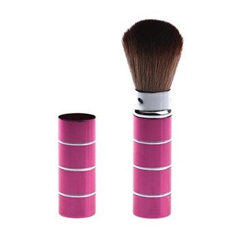 Makeup Brush,NeartimeCosmetic Make Up Brush Beauty (Rose)