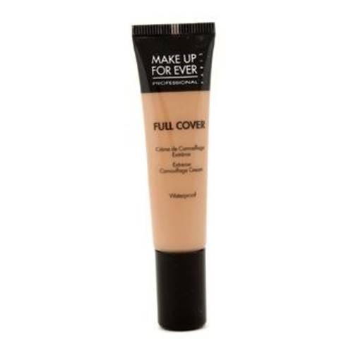 Make Up For Ever Full Cover Extreme Camouflage Cream Waterproof - #10 (Golden Beige) - 15ml/0.5oz