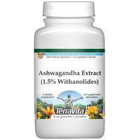 Ashwagandha (Indian Ginseng) Extract (1.5% Withanolides) Powder (4 oz, ZIN: 514064)