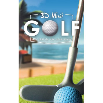 Merge Games 3D Mini Golf (PC) (Digital Download)