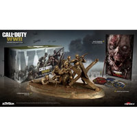 Cokem Call of Duty: WWII Valor Triforce Collection (PS4)