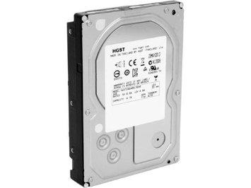 HGST Ultrastar 7K4000 HUS724040ALS640(0B26885) 4TB 7200 RPM 64MB Cache SAS 6GB/s 3.5