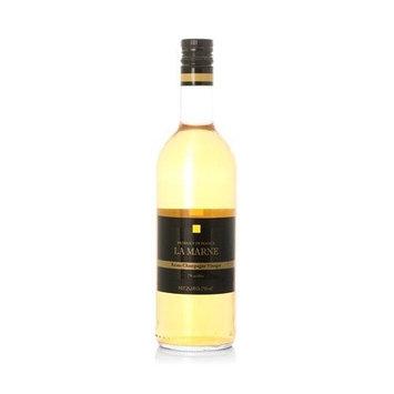La Marne Champagne Vinegar, 25-Ounce Glass (Pack of 2)