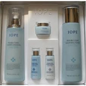 Korean Cosmetics_Amore Pacific IOPE Trouble Clinic Special 2pc Set
