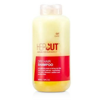 Hercut Dry Hair Shampoo 300ml/10oz
