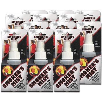 Smoker's Mist Smoking Odor Remover