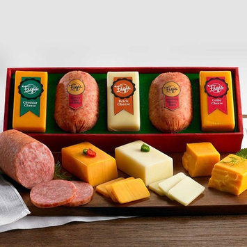 Ham & Cheese Slicers [Cheddar,Honey Ham,Colby,Brick]