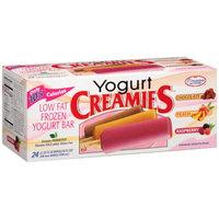 Creamies Variety Pack Yogurt 24 Ct