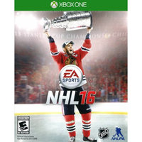Electronic Arts NHL 16 (Xbox One) - Pre-Owned